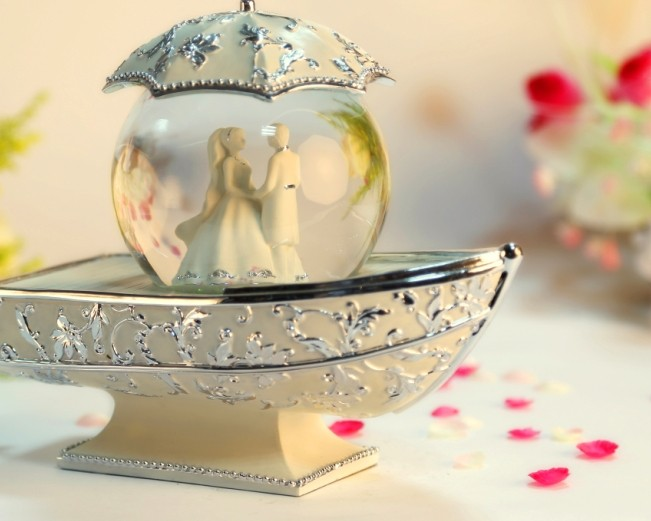 婚庆礼品定制