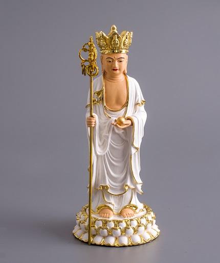 地藏王菩萨佛像